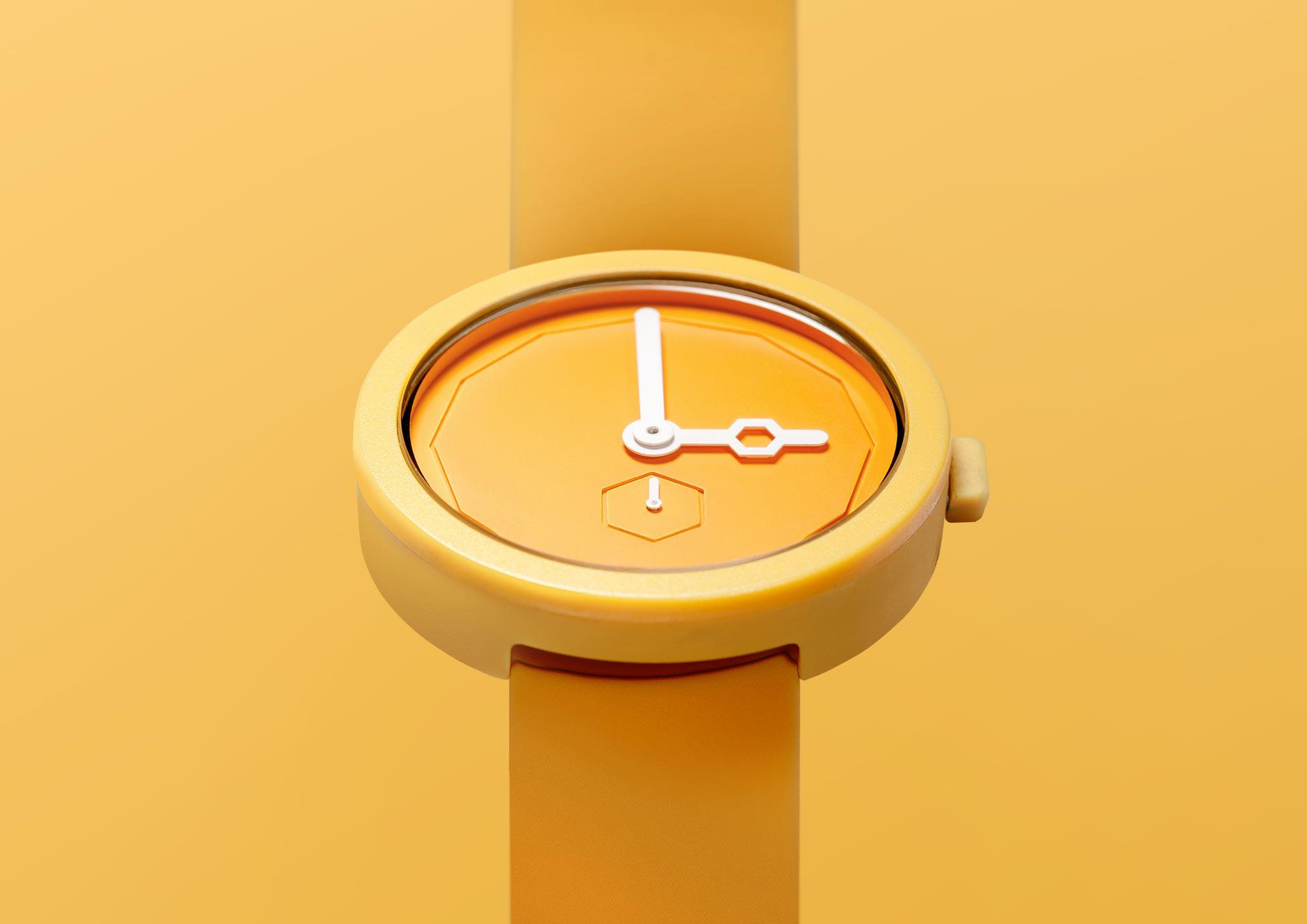 The Classic Watch by AÃRK Collective