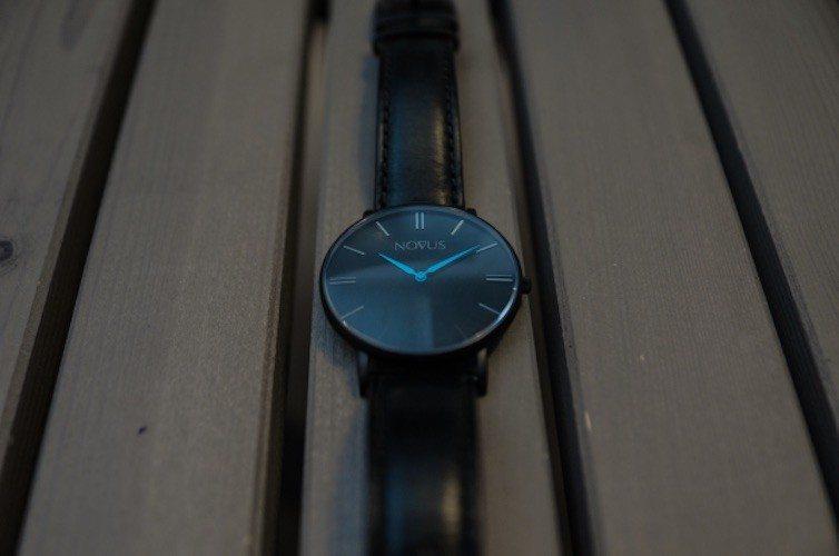 The Novus Watch – Encouraging Change