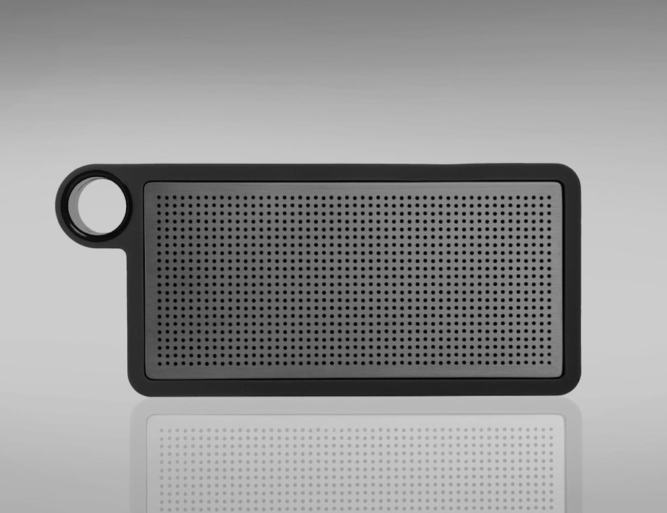 Tree-Labs Astro Pure Bluetooth Speaker
