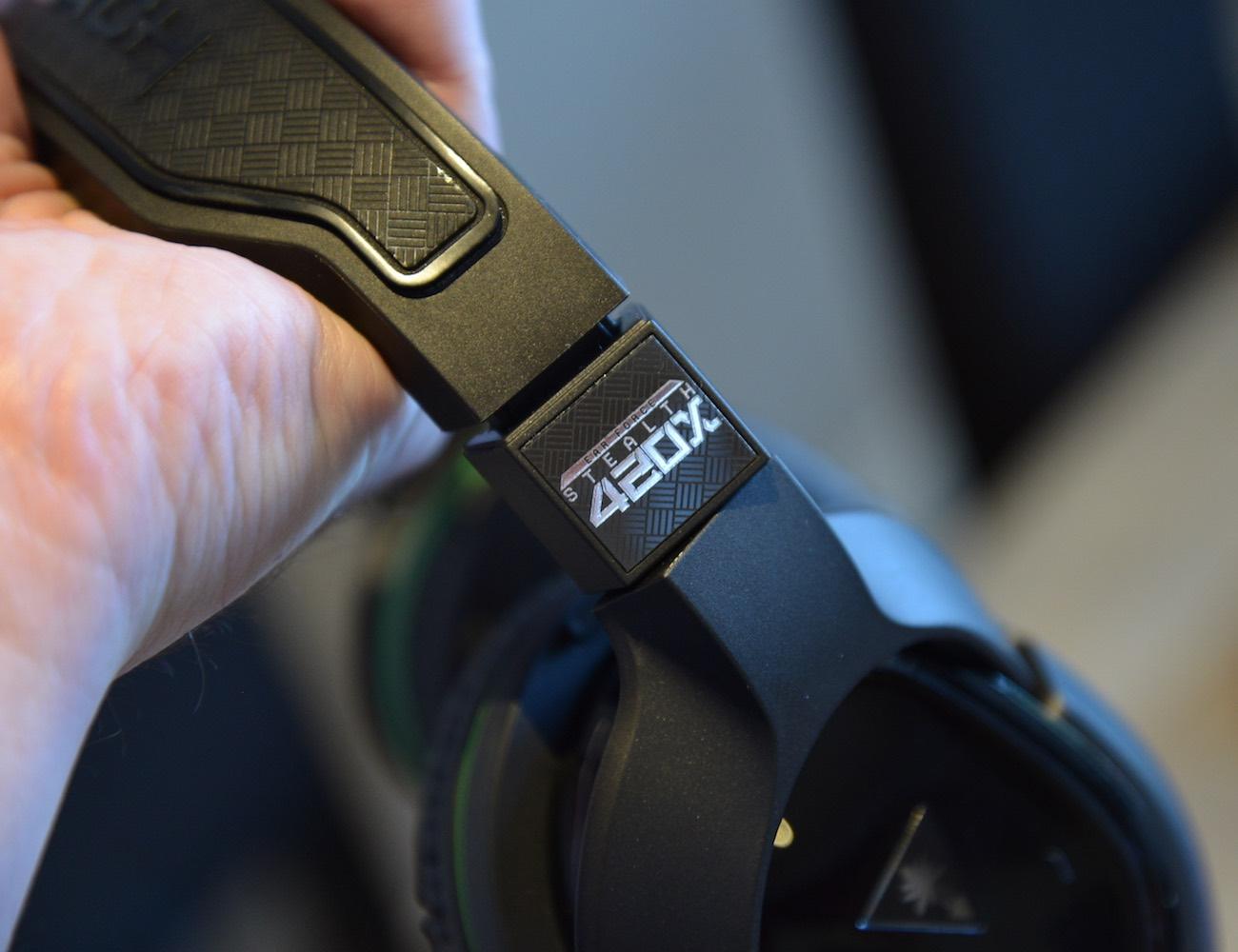 Turtle Beach Ear Force Stealth 420X Wireless Gaming Headphones