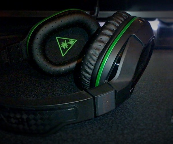 Turtle Beach Ear Force Stealth 420X Wireless Gaming Headphones