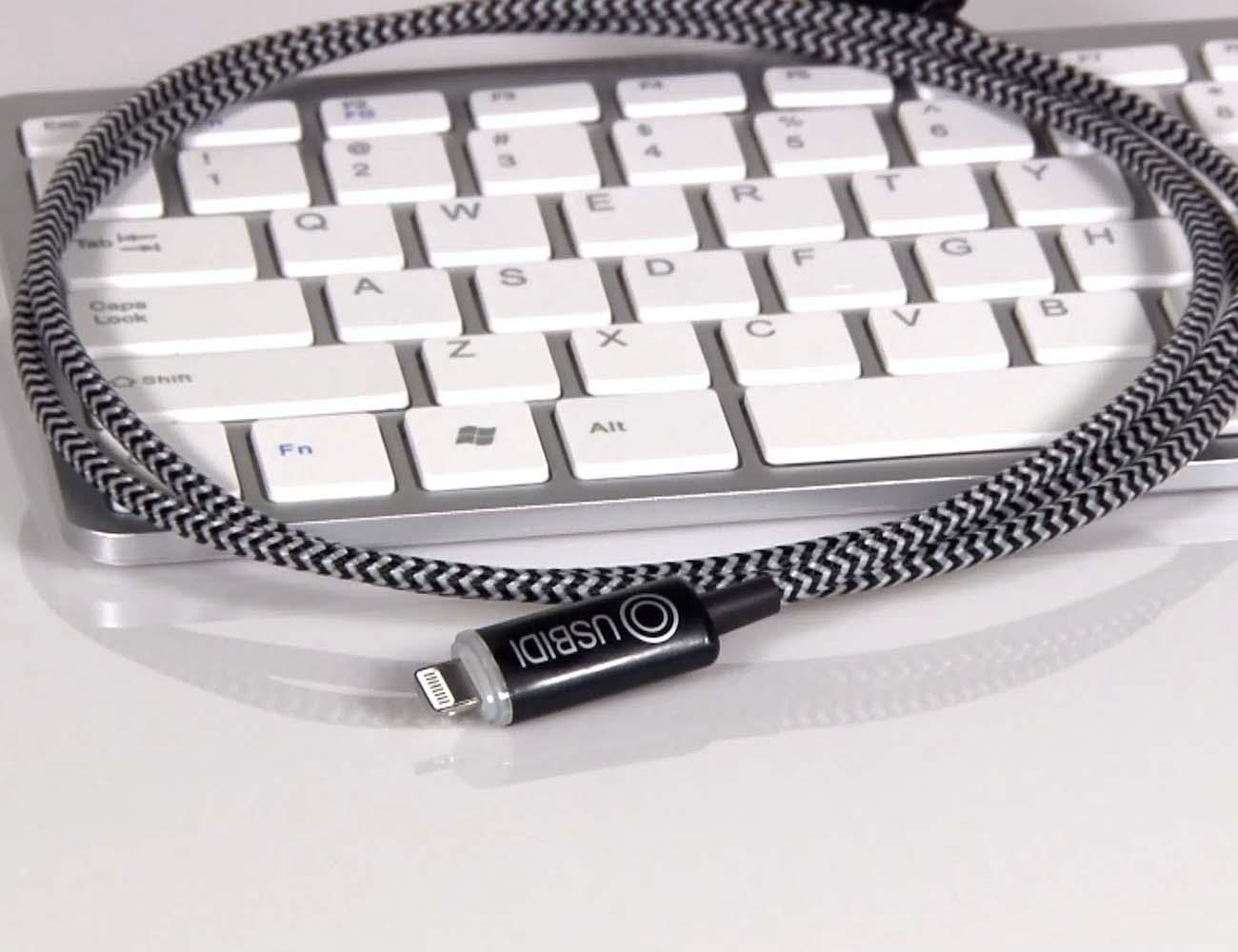 usbidi the world s most intelligent charger gadget flow