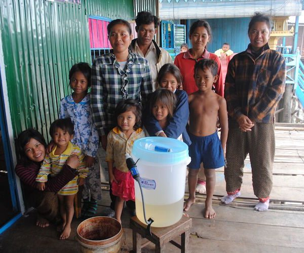 Water For Life Filters