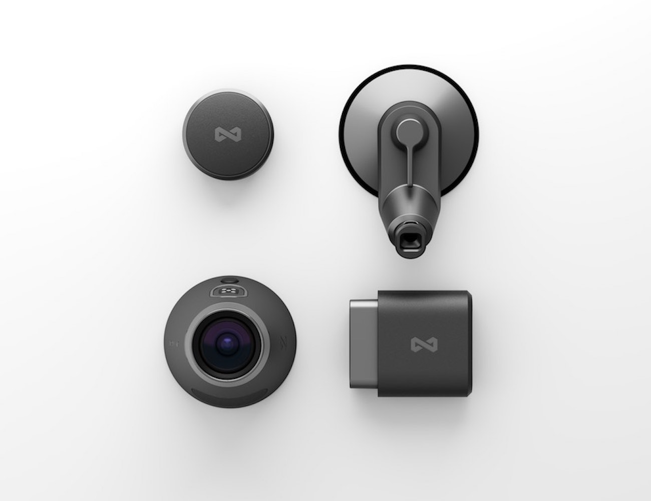 Waylens – A Data Driven Automotive Camera System