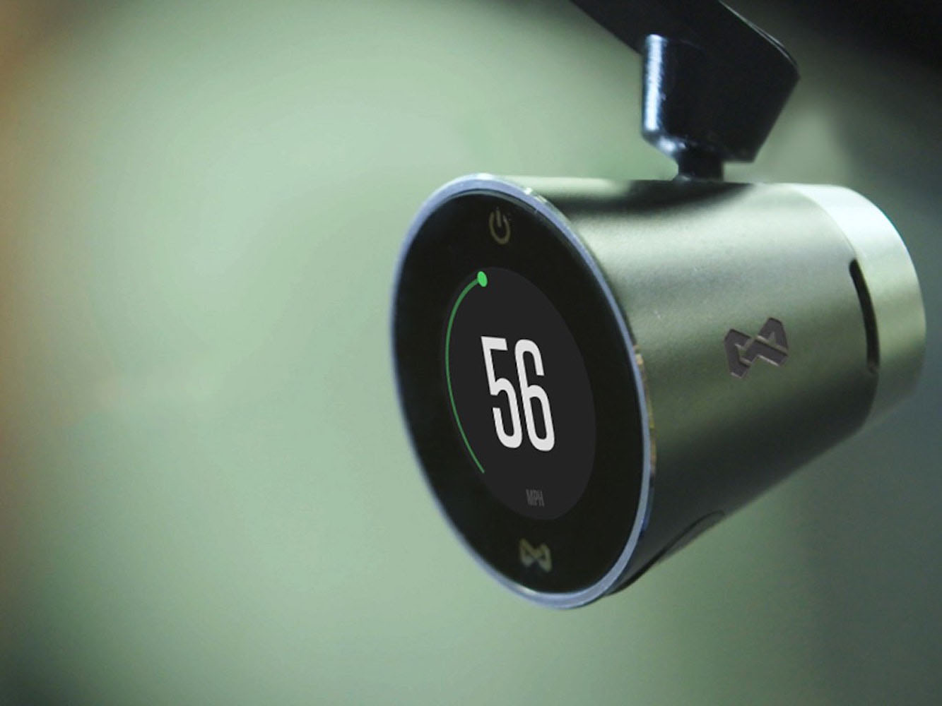 Waylens – A Data Driven Automotive Camera System
