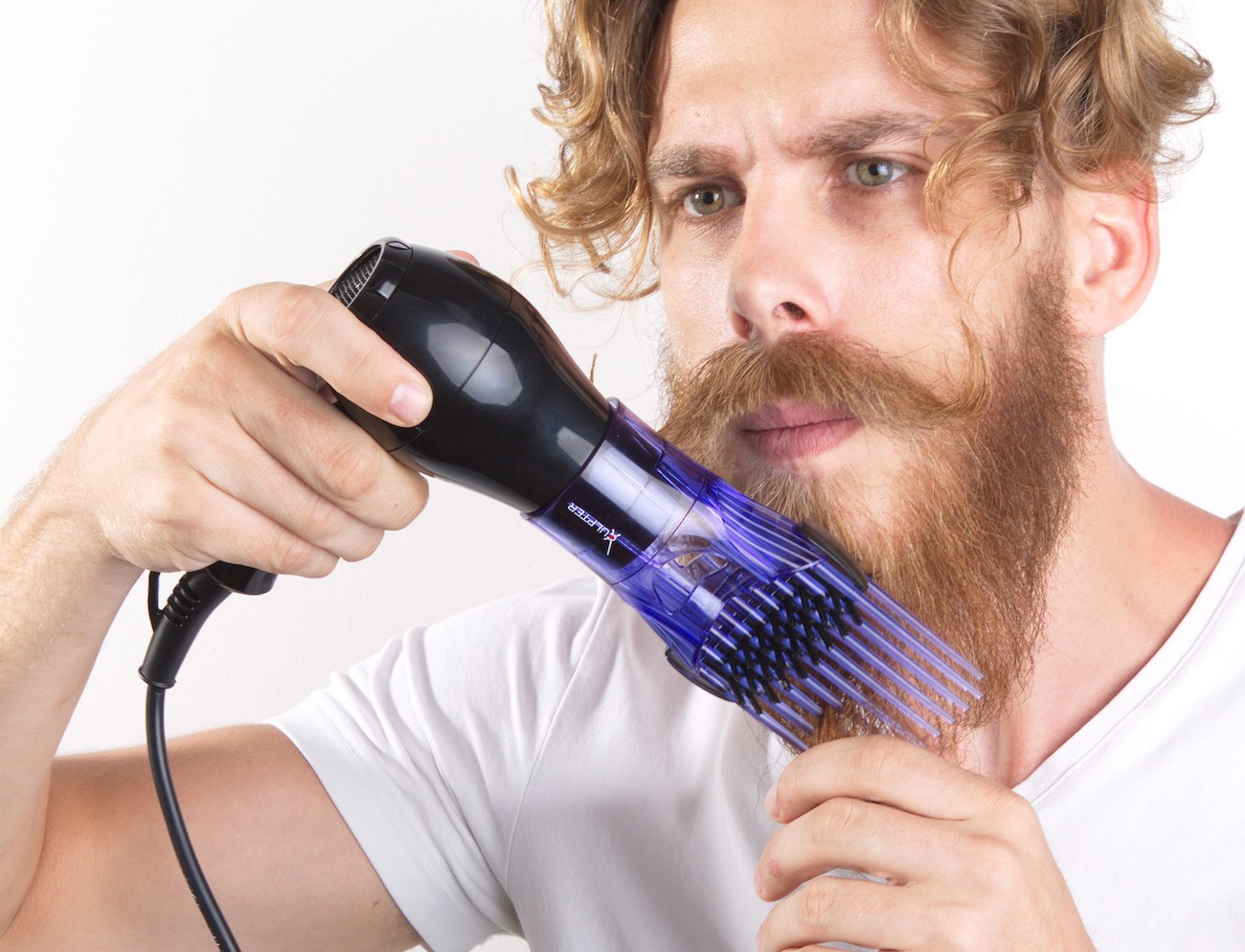 Xculpter, Hair & Beard Sculptor
