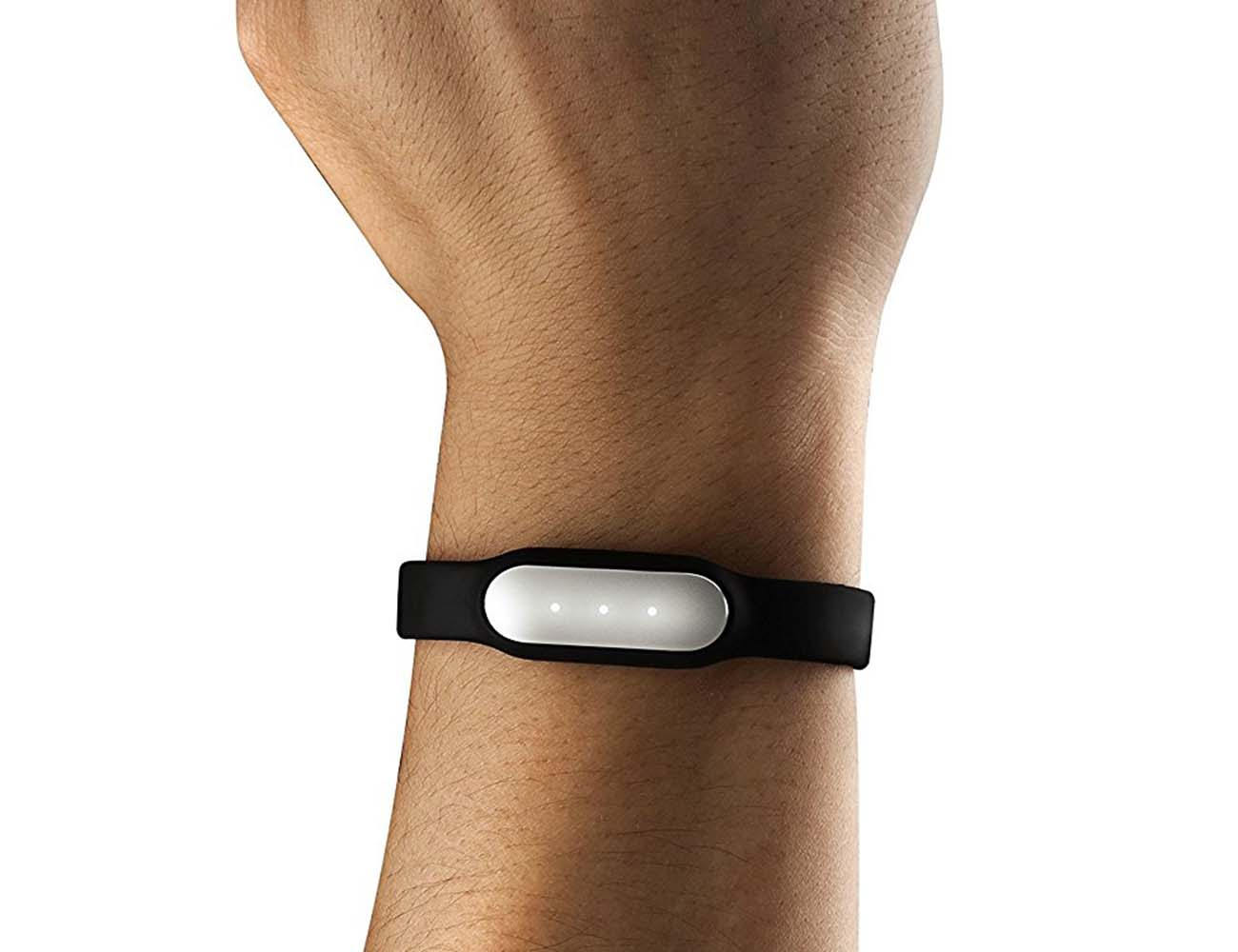 Xiaomi Mi Band – With an Optical Heart Rate Sensor