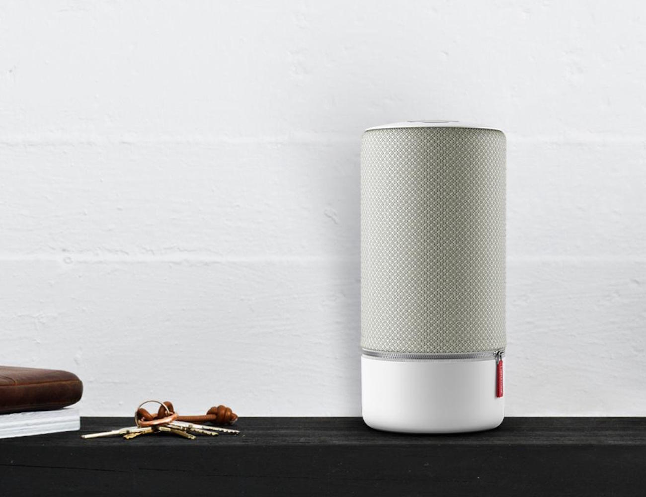 ZIPP Bluetooth Speaker by Libratone