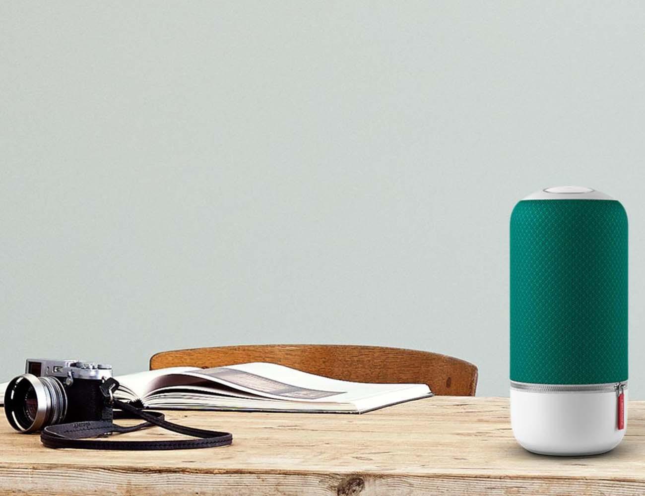 ZIPP Bluetooth Speaker by Libratone
