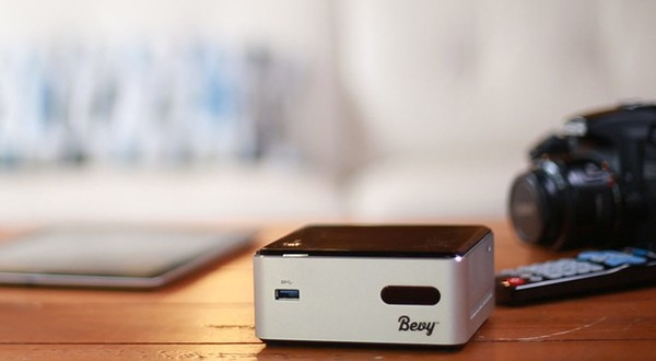 Bevy Smart Photo System Keeps Your Best Memories in One Place