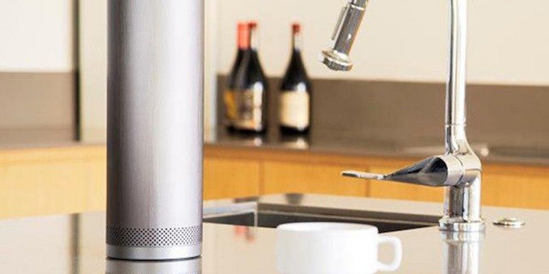 Pillar Bluetooth Speaker by Stellé Audio