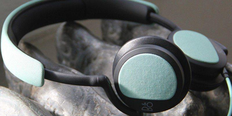 H2 Headphones by B&O BeoPlay