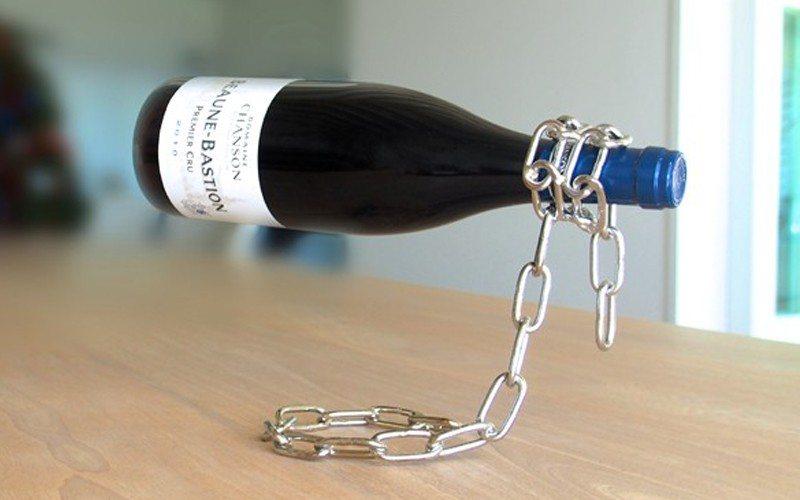 Van Der Luxe Chain