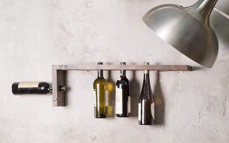 Elle Wine Rack