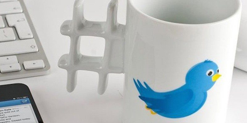 Tweet Coffee Mug