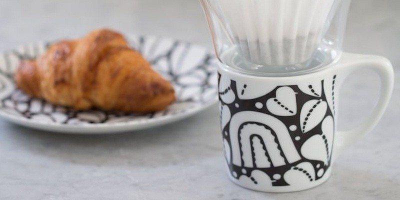 LINO Mug Set