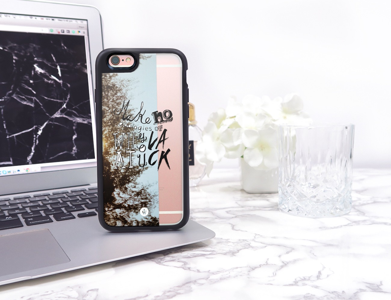 New Standard – The World's First Protective Yet Fashionable iPhone case by Casetify