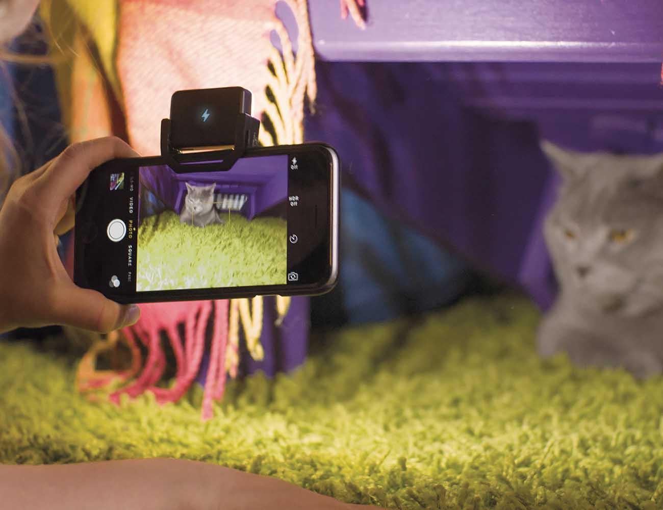 iblazr 2 – The Ultimate Wireless Flash