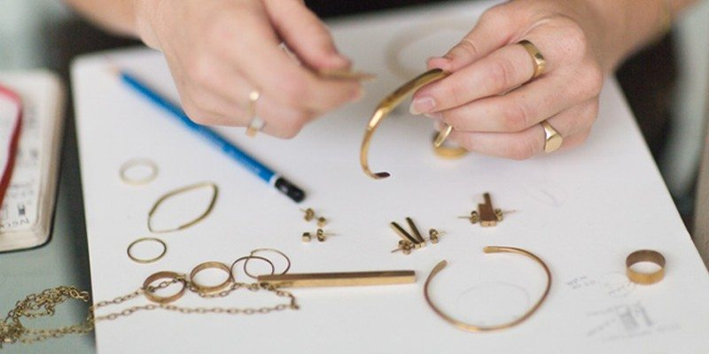 Nisolo Ethical Made Jewelry