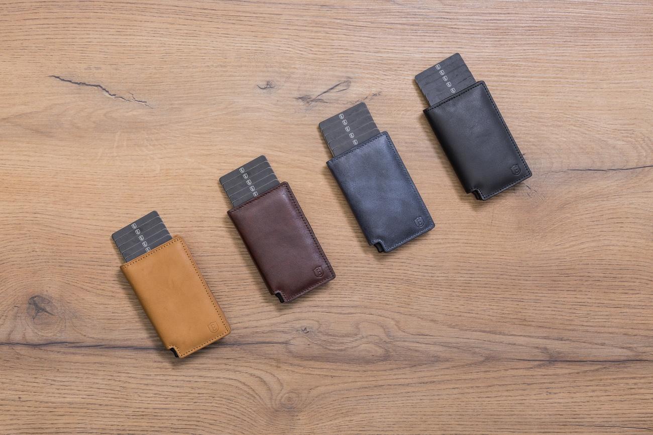 Ekster® Wallets – Ultra Slim Trackable Wallets