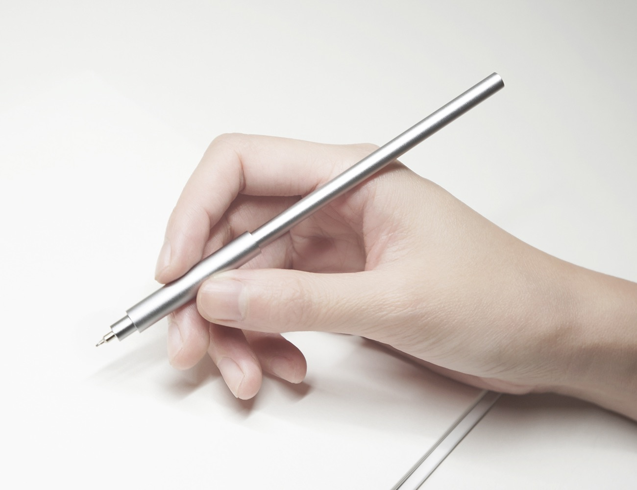 Pen Uno – The Most Minimal Pen