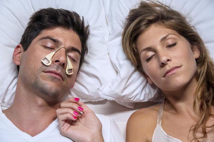 Silent Partner on nose