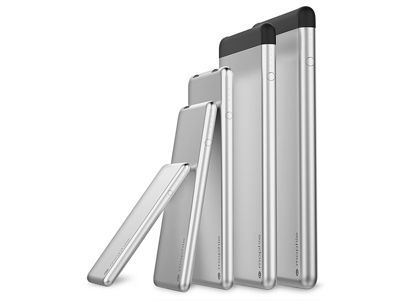 3rd Generation Powerstation Series by mophie