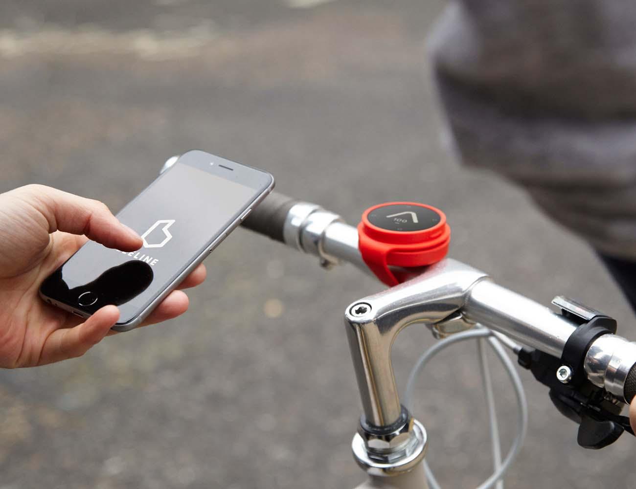 BeeLine – Smart and Simple Bike Navigation
