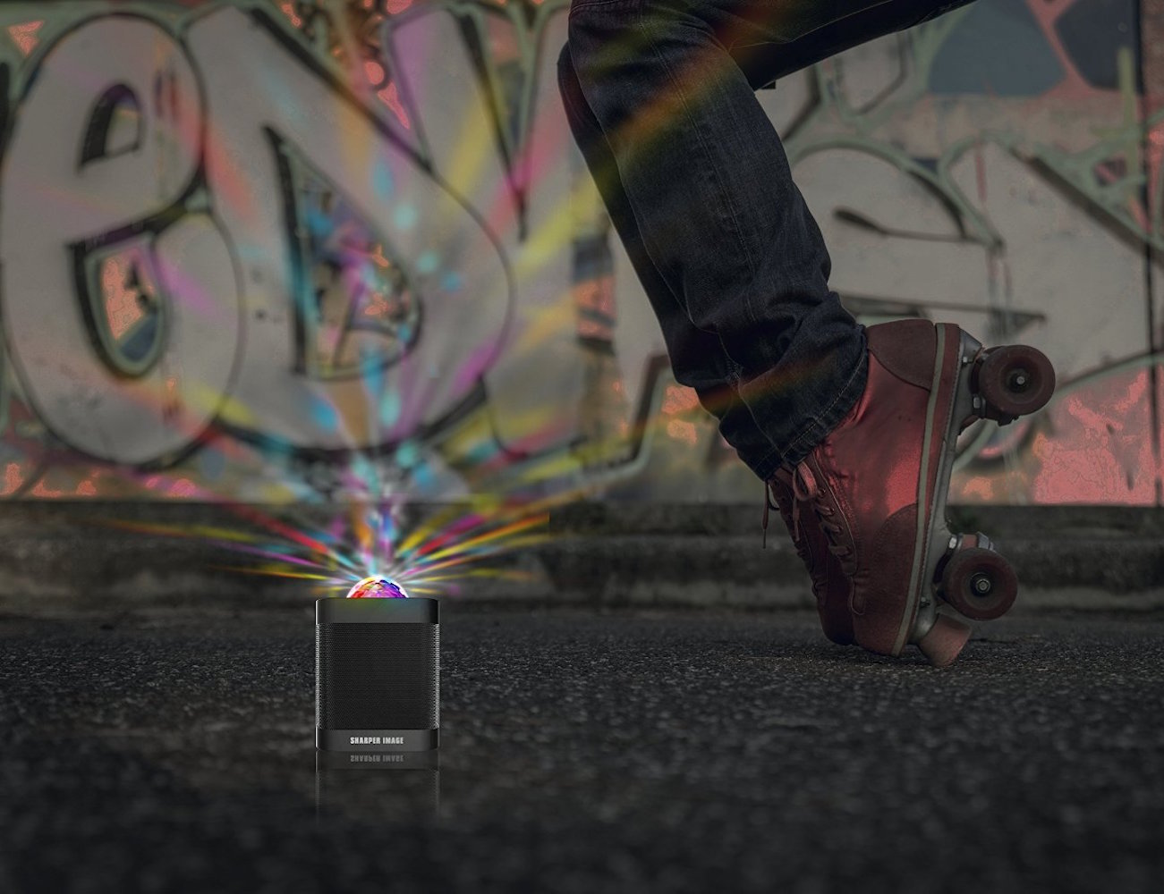 bluetooth-speaker-with-led-light-show-from-sharper-image-02