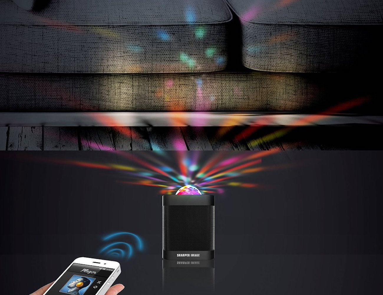 bluetooth-speaker-with-led-light-show-from-sharper-image-03