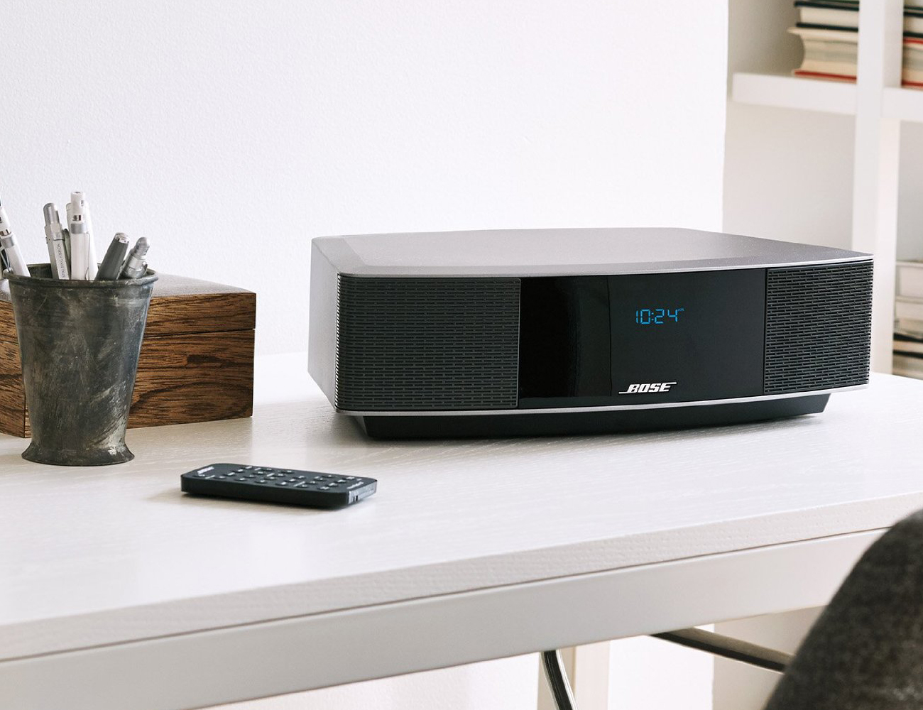 Bose Sound System >> Bose Wave Radio IV Review » The Gadget Flow