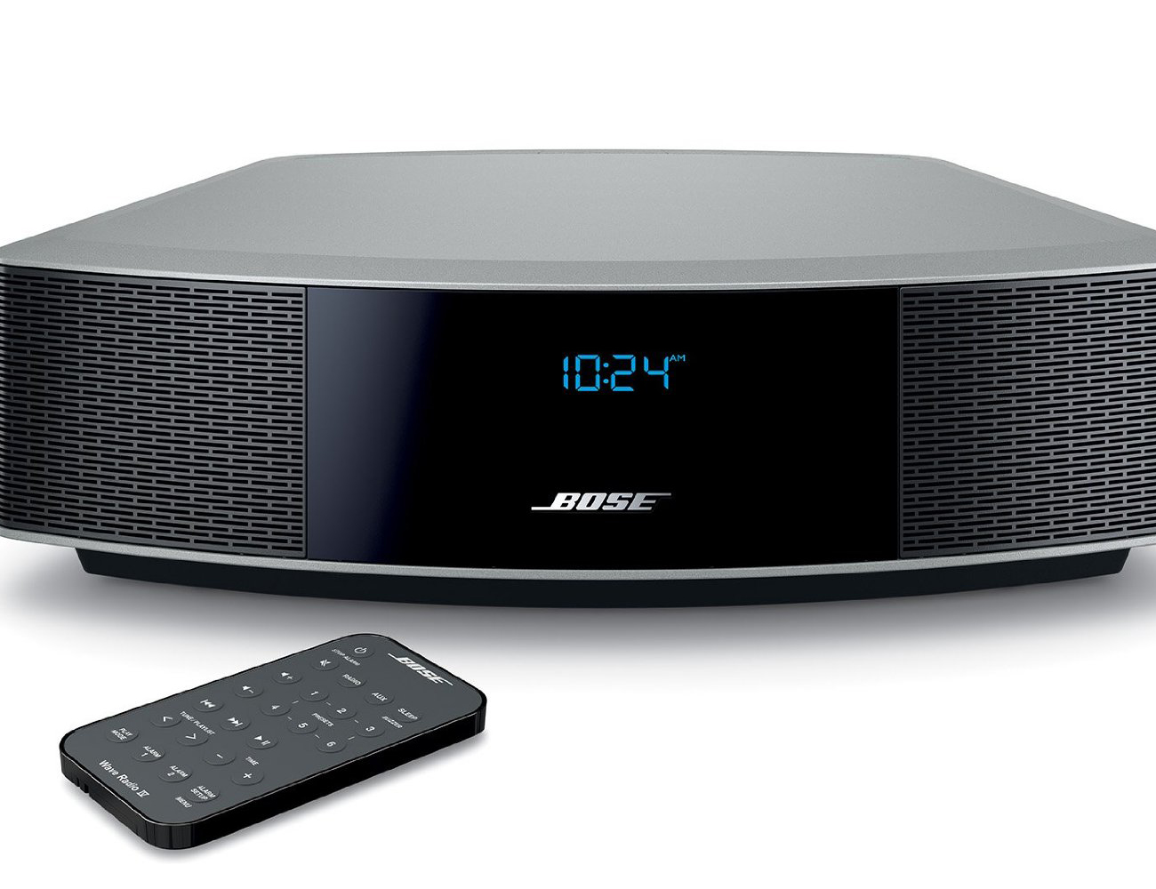 bose wave radio iv gadget flow. Black Bedroom Furniture Sets. Home Design Ideas