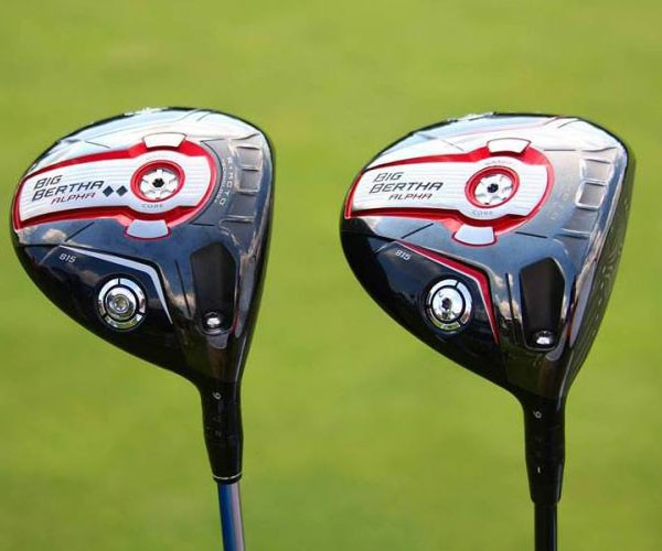 Callaway+Big+Bertha+Alpha+Double+Black+Diamond+Golf+Driver