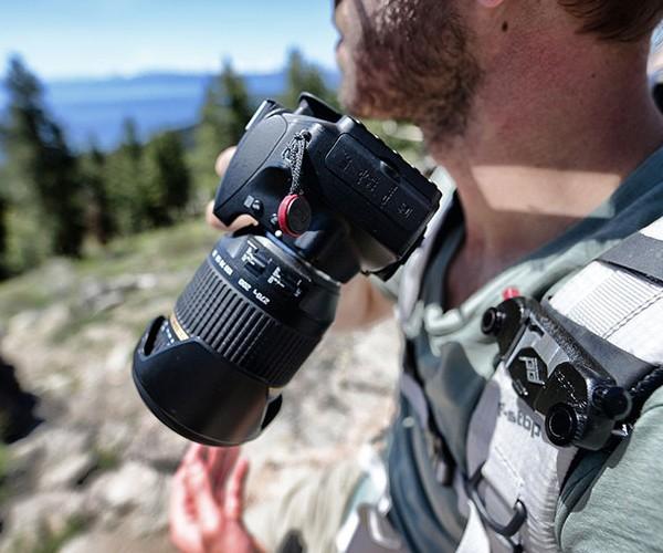 Capture Clip Camera Clip by Peak Design