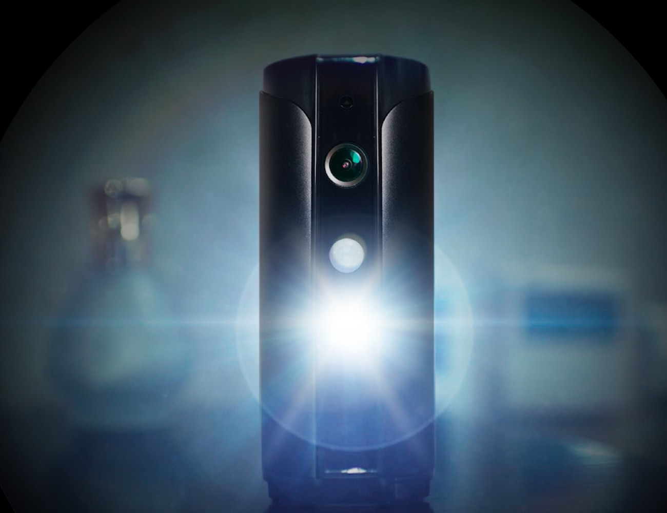 The Carehub Camera/Monitor