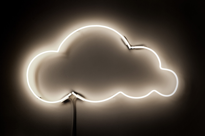 cloud lights on the hunt. Black Bedroom Furniture Sets. Home Design Ideas