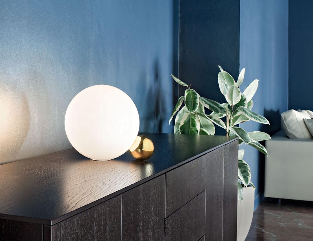 Copycat Table Lamp By Flos ...