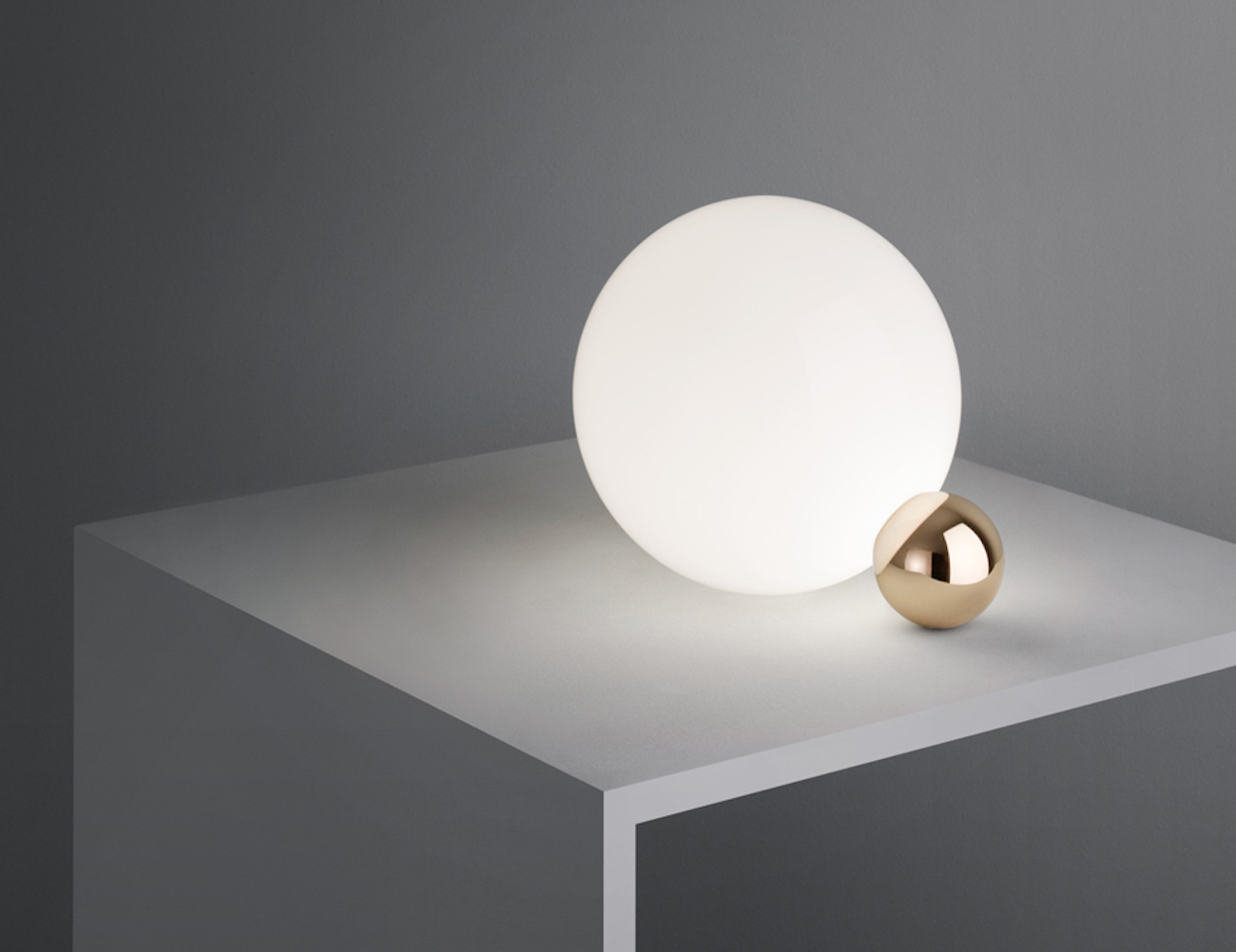 Copycat Table Lamp by Flos » Gadget Flow