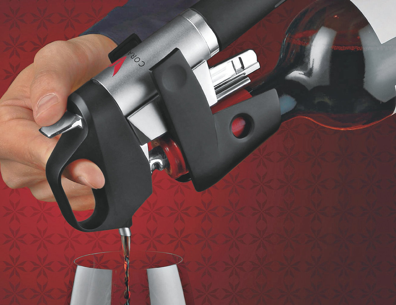 Coravin Model Two Plus Wine Saver