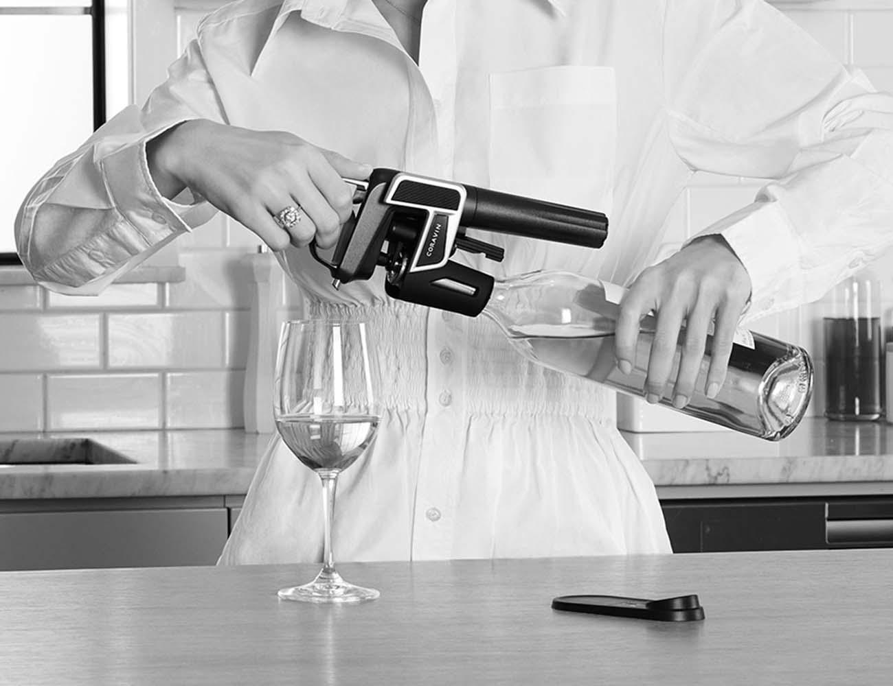 Coravin Model Two Plus Wine Saver