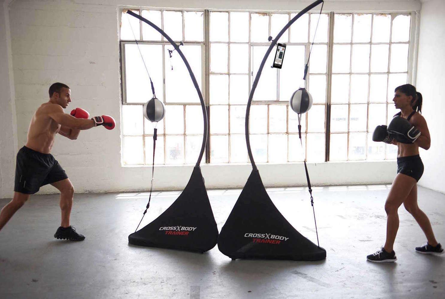 Cross Body Trainer System