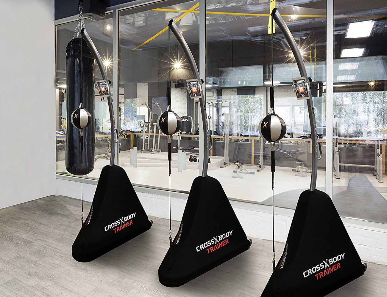 Cross Body Trainer System