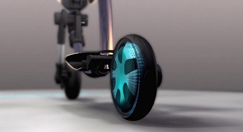 INU wheels
