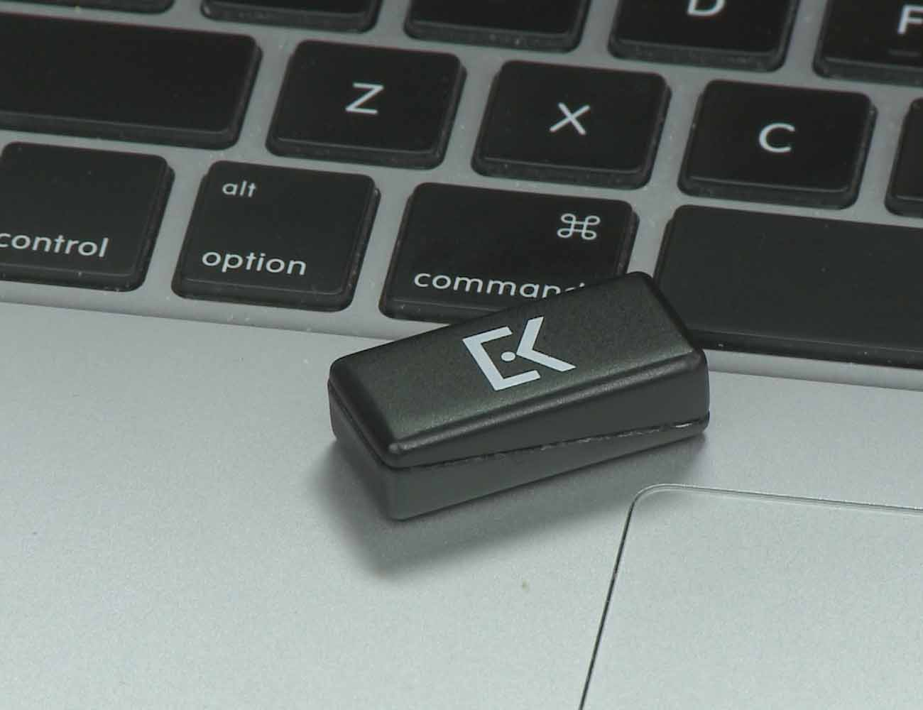 Everykey – Never Forget a Password or Key Again