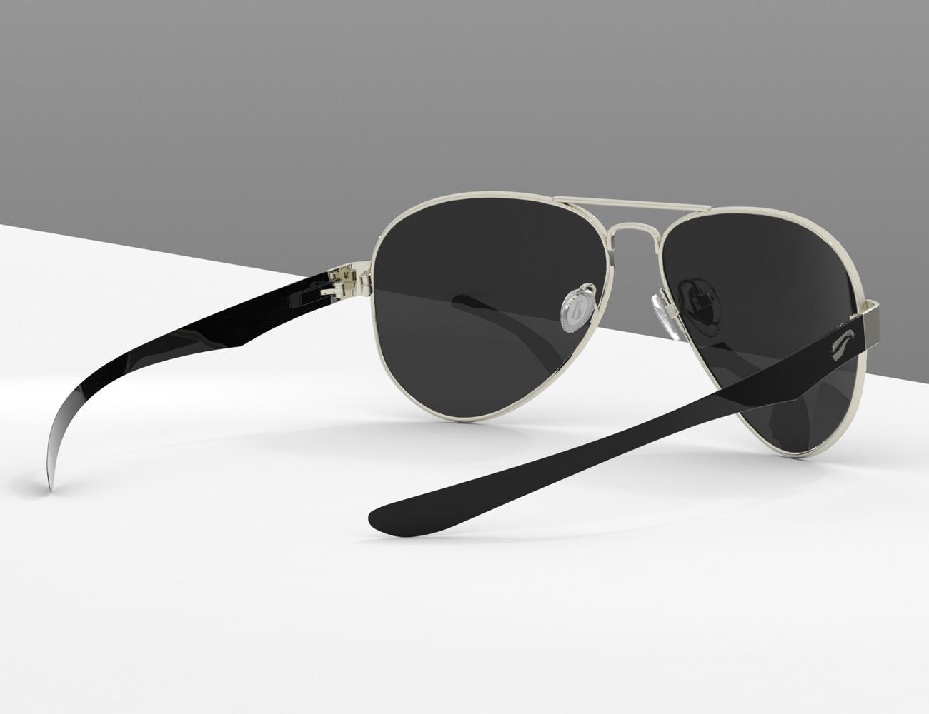 Flying Eyes Sunglasses
