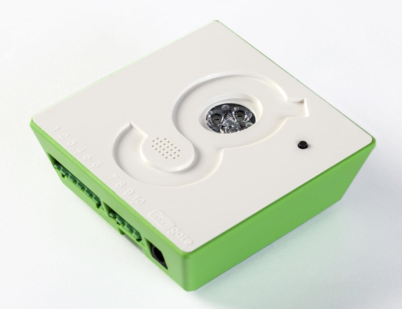 Gogogate 2 Wireless Garage Door Opener Review 187 The Gadget