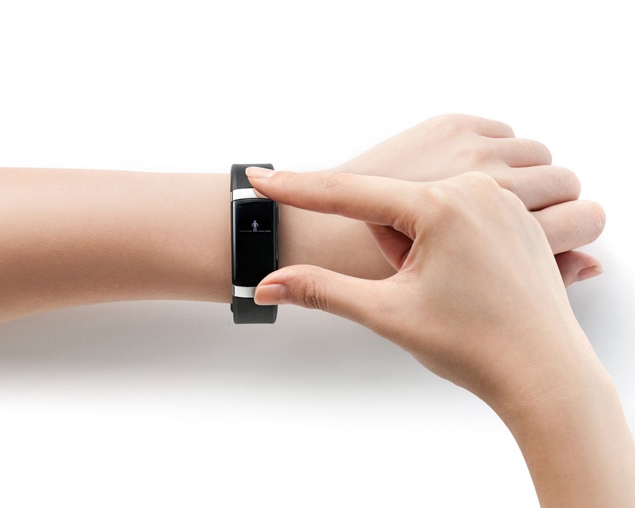 InBody BAND – Wearable Body Composition Analyzer