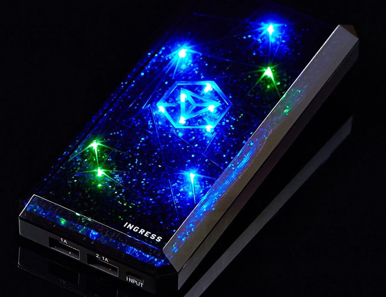 Ingress Power Cube by cheero