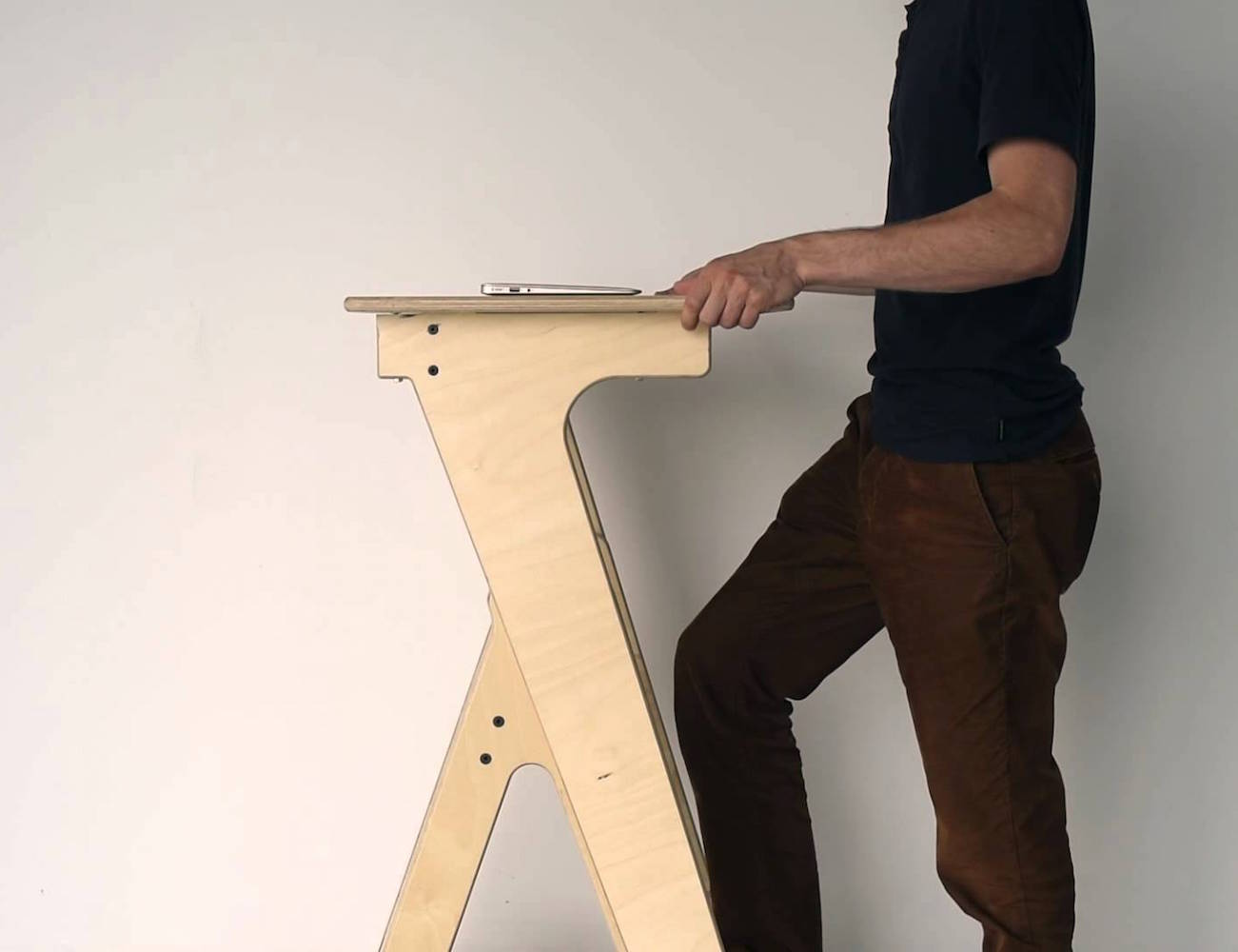 Height Adjustable Desk Ergo Mesa Height Adjustable Desk