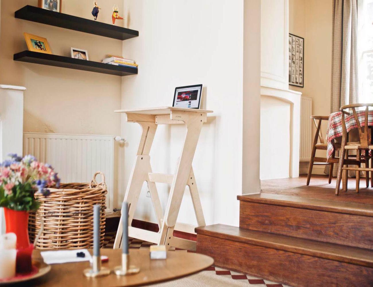 Jaswig StandUp – Height Adjustable Desk